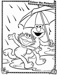 Best Photos of Elmo Birthday Coloring Pages Printable ...