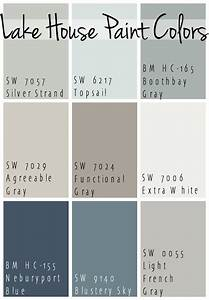 lake house paint colors the lilypad cottage With what kind of paint to use on kitchen cabinets for black hurricane candle holders