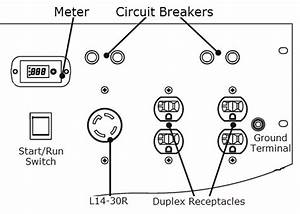 Champion 2000 Watt Inverter Generator Wiring Diagram