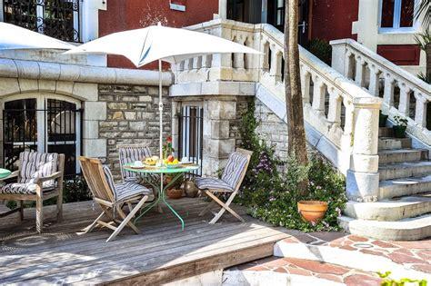 hotel biarritz centre ville hotel de charme la maison du lierre
