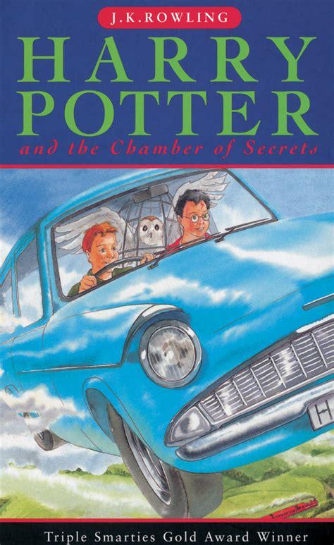 chamber of secrets uk children s edition harry potter