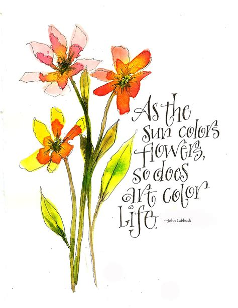 quotes  mothers  flowers quotesgram
