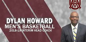 Howard Named Interim Head Men's Basketball Coach at ...
