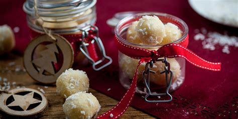 Top Ten Edible Christmas Gift Ideas