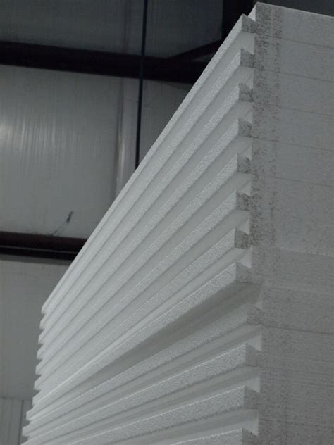 expanded polystyrene eps foam  possibilities