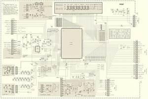 Electro Help  Audio System Schematic