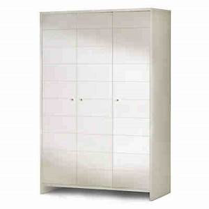 Kleiderschrank 3 Türig Weiß : kleiderschrank eco stripe wei 3 t rig schardt mytoys ~ Indierocktalk.com Haus und Dekorationen