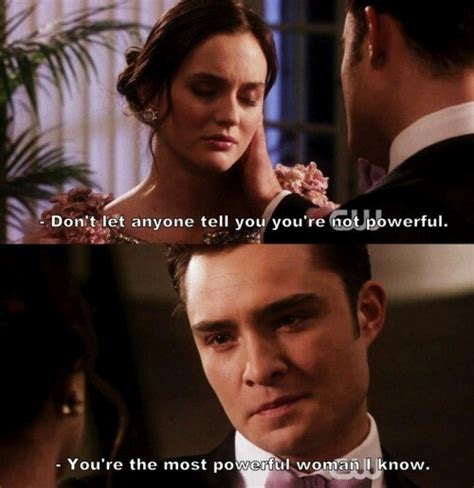 Chair Quotes Gossip by Blair Waldorf And Chuck Bass I Chuck Bass And Blair