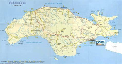 map  mykonos greece