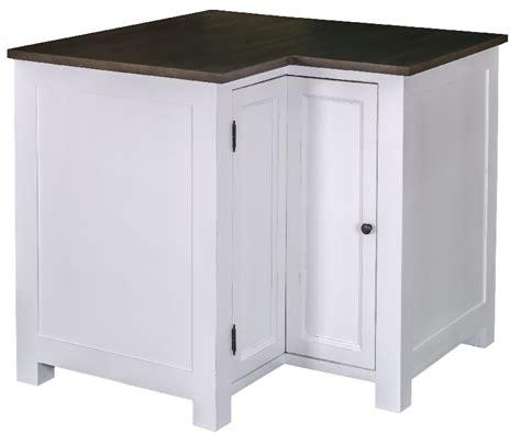 meuble d angle de cuisine meubles bas de cuisine déclinaison intérieur achat