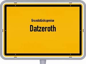 Grundstückswert Berechnen : grundst ckspreise datzeroth 2018 kostenlos ~ Themetempest.com Abrechnung