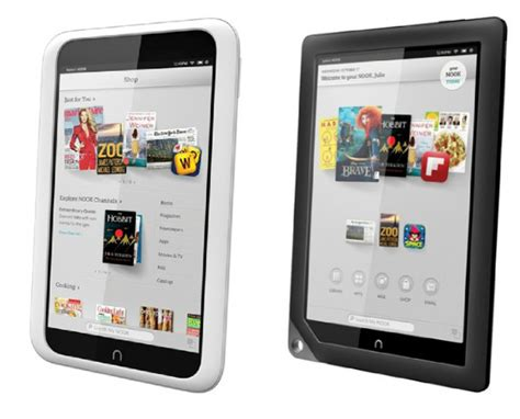 Barnes & Noble Seems To Rethink Nook Tablet Strategy; Will