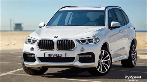 2019 Bmw X5 by 2019 Bmw X5 Review Styling Price Features Engine And