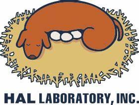 HAL Laboratory SmashWiki The Super Smash Bros Wiki