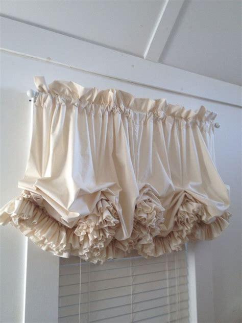Best 25  Balloon curtains ideas on Pinterest   Valance