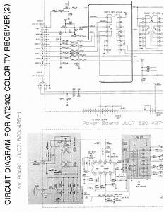 Philips-tv-circuit-diagram Images - Frompo