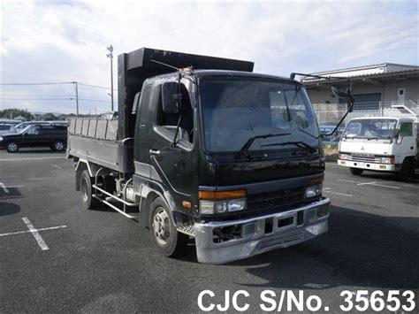 how to sell used cars 1995 mitsubishi truck user handbook 1995 mitsubishi fuso for sale stock no 35653