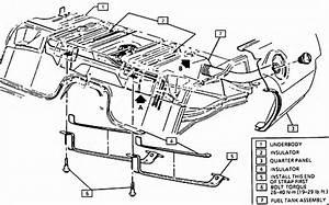 Pontiac G6 Parts Diagram Dash Html