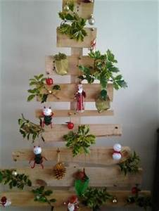Christmas tree made from pallet wood 25 inches X 22