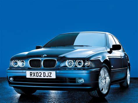 Bmw 5 Series (e39) Specs & Photos  2000, 2001, 2002, 2003