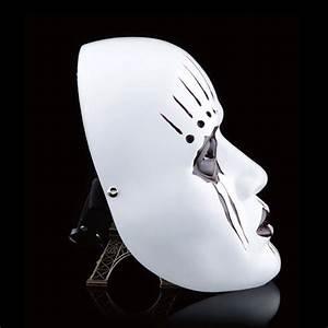 Halloween Slipknot Mask|Slipknot Drummer Joey Jordison ...