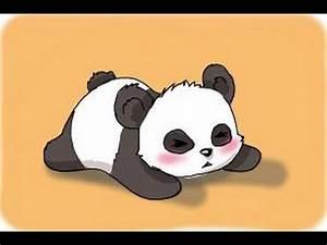 Cute Easy Drawings Of Baby Pandas