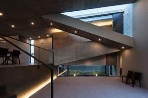 Shogo Aratani Architect  U0026 Associates  Casa A Hyogo  Giappone  G U00f6r U00fcnt U00fcler Ile