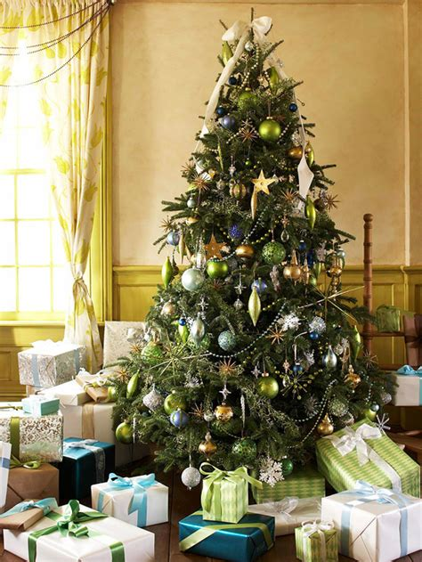 How To Find Your Style When Decorating A Christmas Tree