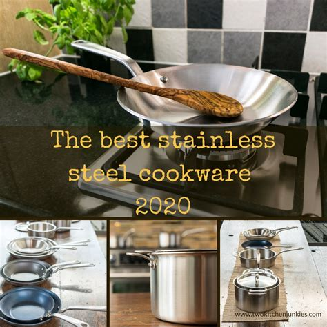 cookware stainless steel restaurant cooking committed anyone buying must quality food