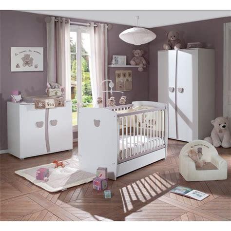 chambre sauthon colors chambre teddy de la sélection sauthon chambre baby
