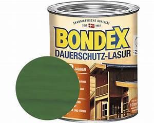 Bondex Dauerschutz Lasur Grau : bondex dauerschutz lasur tannengr n 750 ml bei hornbach kaufen ~ Watch28wear.com Haus und Dekorationen