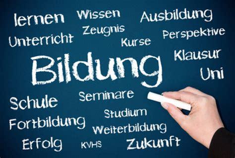 bildungssystem in deutschland