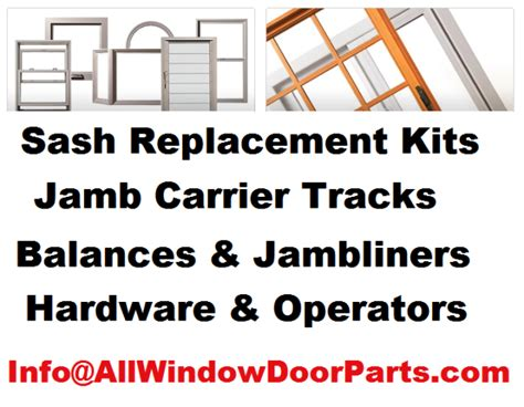 caradco craftline eagle hurd kolbe sash kits replacement parts biltbest window parts