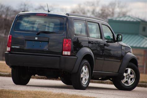 Dodge Nitro For Sale by 2008 Used Dodge Nitro Sxt