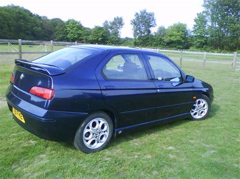2001 Alfa Romeo 146  Pictures Cargurus