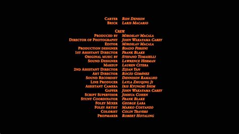 film credits end credits www imgkid the image kid has it