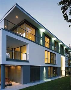 Mehrfamilienhaus Bauen Preisliste : mehrfamilien villa edition m10 muenchenarchitektur ~ A.2002-acura-tl-radio.info Haus und Dekorationen