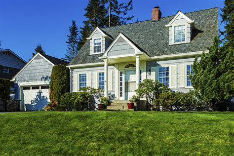 Features Of Cape Cod Style Houses