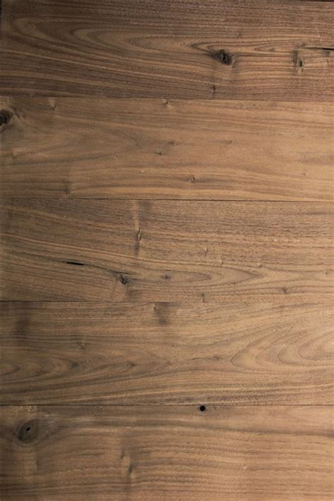 Walnut Flooring Hardwood Wide Plank Floors in American