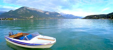 Boat Service Lake Annecy annecy boat rental explore lake annecy from the water