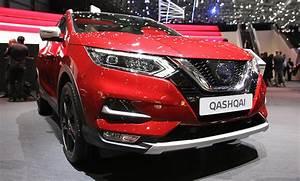 Nissan Qashqai Preis : nissan qashqai facelift 2017 erste fotos ~ Kayakingforconservation.com Haus und Dekorationen