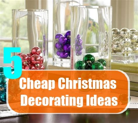 5 cheap decorating ideas simple and inexpensive decorating tips bash corner
