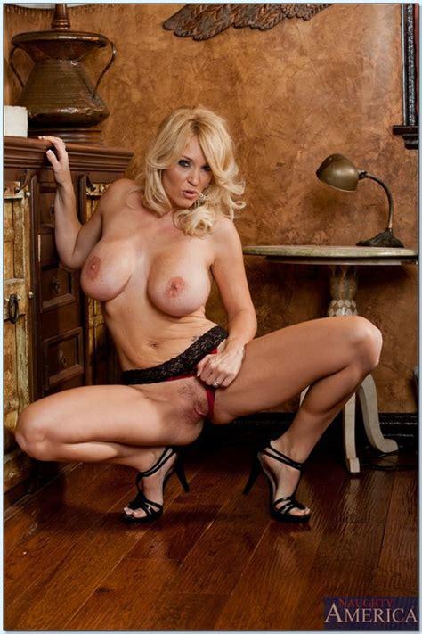Stunning Mature Porn Star Tit Flaunting Photos Charlee