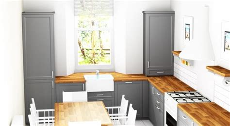 kitchen closets and cabinets oak and white kitchen wall and floor help 6555