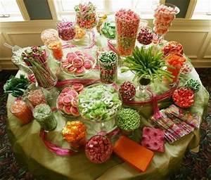 Bar A Bonbon Mariage : bar bonbon pour un mariage wedding montreal ~ Melissatoandfro.com Idées de Décoration
