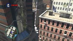 LEGO Marvel Super Heroes The Video Game - Spider-Man free ...