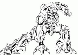 transformers  printable coloring pages  kids