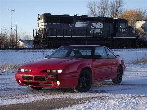 Andydarko31 1996 Pontiac Grand Prixse Coupe 2d Specs