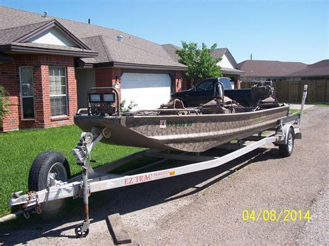 Gator Trax Boat Trailer by Gator Trax Boat For Sale From Usa