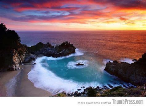 marvelous shots  breathtaking landscapes